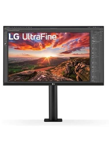 LG LG 27UN880-B 27 inch ULTRA FINE ERGO 4K UHD IPS AMD FSYNC HDR10 HDMIx2+USBx2 ÇERÇEVESİZ MONİTÖR Renksiz